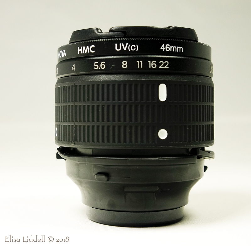The Lensbaby Edge 80 optic.