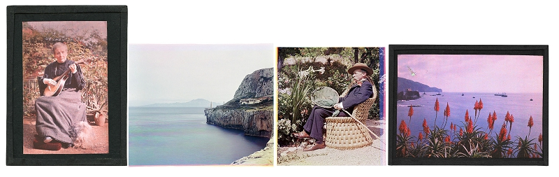 Sarah Acland, early developer of colour photography