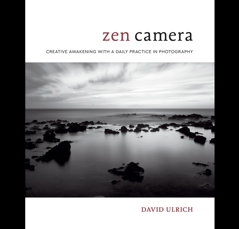 Zen Camera book cover