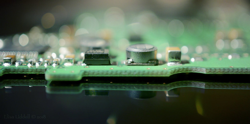 Macro circuit board