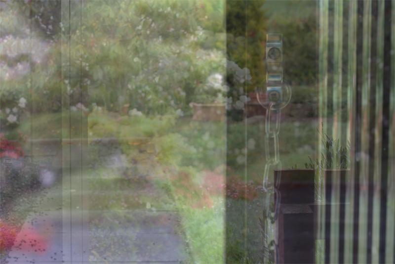 3 layer image of lockdown