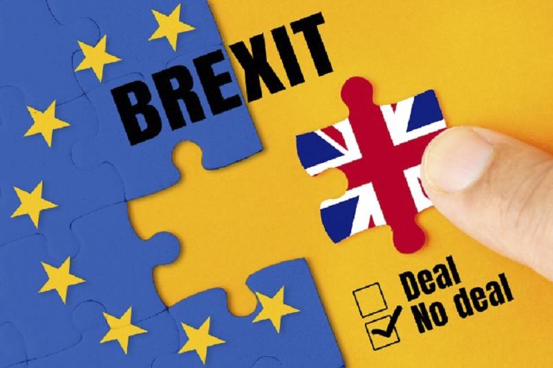 Brexit happens as 2020 ends