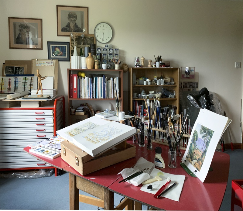 my art room 1
